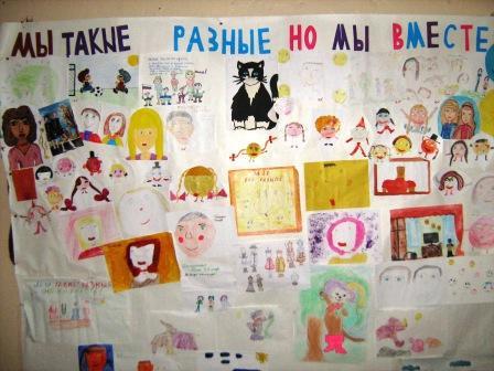 Плакаты своими руками на выпускной начальной школы